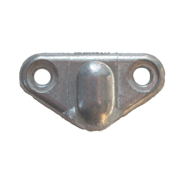 Small Lashing Hook - Stainless Steel